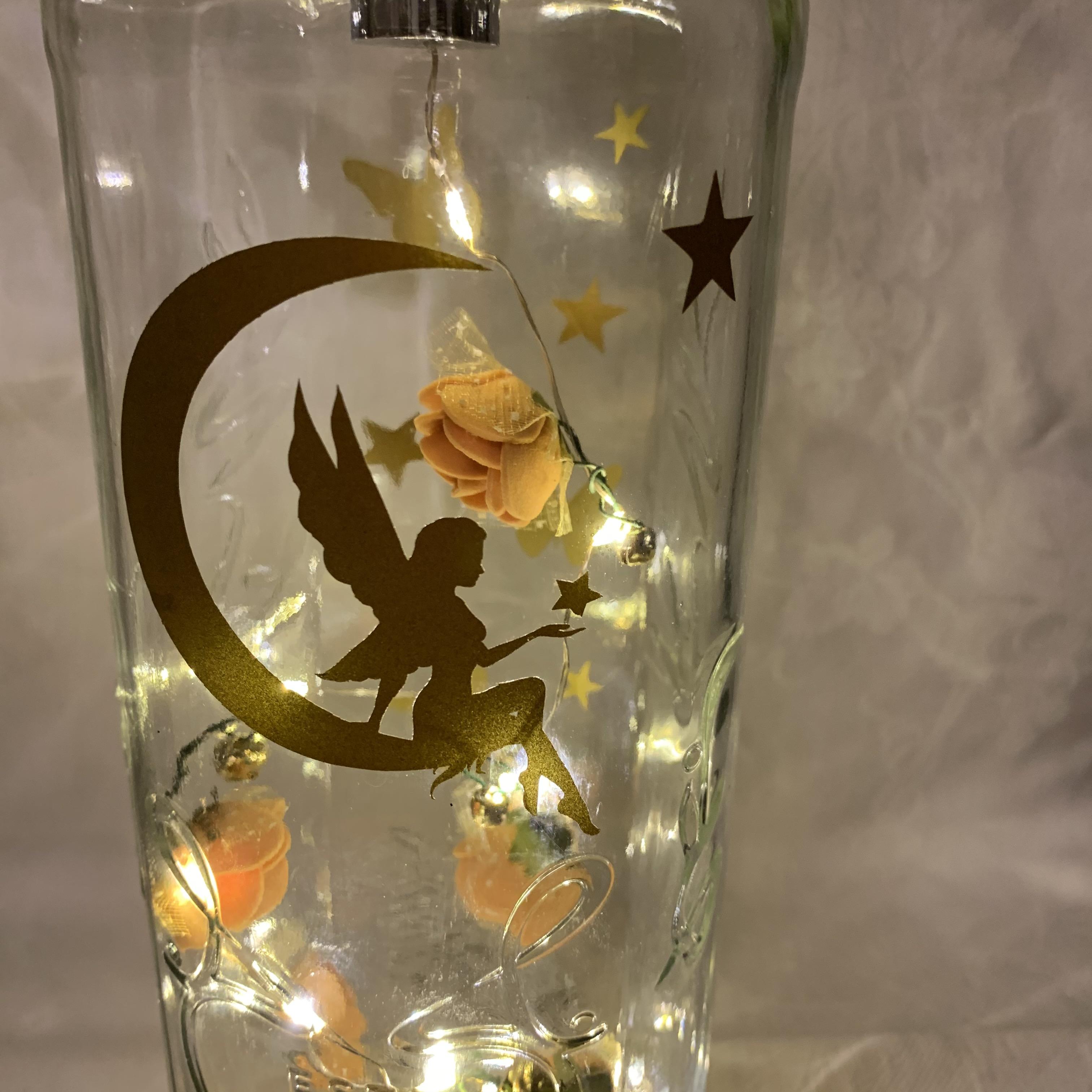 Bottle Fairy1 D