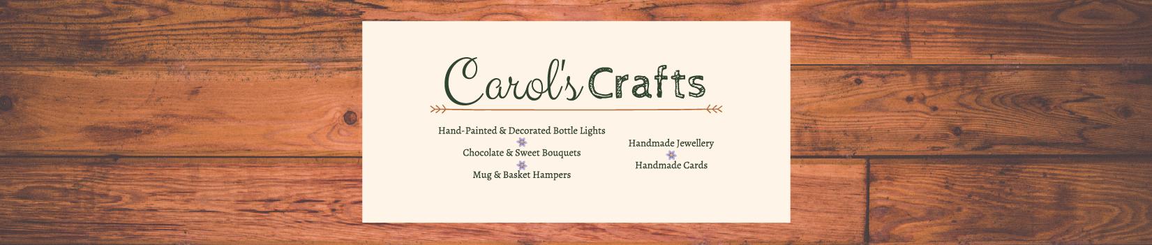 Carol's Crafts
